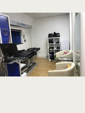 Ede Therapies Cirencester - Active Therapy Clinic, 8a Whiteway Court, Cirencester, GL7 7BA,