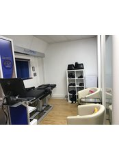Ede Therapies Cirencester - Active Therapy Clinic, 8a Whiteway Court, Cirencester, GL7 7BA,  0