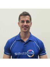 Mr Matt Mills - Health Trainer at Five Valleys Physiotherapy Clinic - Gloucester