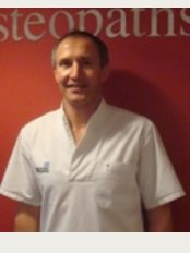 Gloucester Osteopathic   Sports Injuries Clinic Ltd - 21 St John's Lane, Gloucester, GL1 2AT,