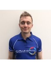Mr Adam Robertson - Consultant at Five Valleys Physiotherapy Clinic - Stroud