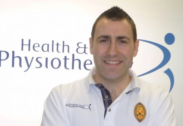 Health & Sports Physiotherapy Abercarn