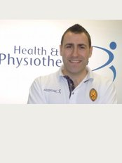 Health & Sports Physiotherapy Abercarn - Mr Daniel Jones