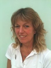 Ms Stephanie Hillier - Physiotherapist at The Forest Foot and Health Clinic