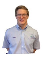 Mr Nathan  Bull - Practice Therapist at The Forest Foot and Health Clinic