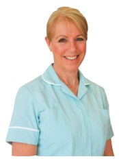 Ms Hilary Nossiter - Podiatrist at The Forest Foot and Health Clinic