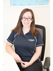 Mrs Kim Leith - Physiotherapist at Go Physio - Chandlers Ford