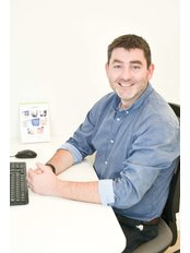 Mr Paul Baker - Physiotherapist at Go Physio - Chandlers Ford