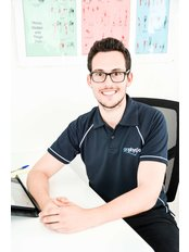 Mr Hugo Carvalheiro - Physiotherapist at Go Physio - Chandlers Ford