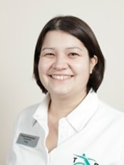 Miss Pauline Richardson - Practice Therapist at Thorpes Physiotherapy & Sports Injury Clinic - Yateley