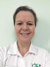 Mrs Emily Strickland - Physiotherapist at Thorpes Physiotherapy & Sports Injury Clinic - Yateley