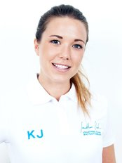 Kerry  - Physiotherapist at Jonathan Clark Physiotherapy - Eastleigh