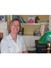 Ms Karen Laurie - Physiotherapist at Emsworth Physio Clinic