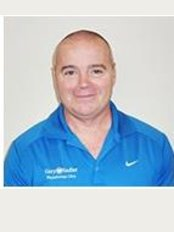 Gary Sadler Physiotherapist Havant