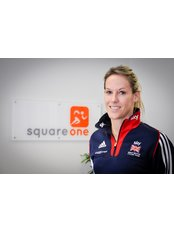 Ms Jenine Nugent - Practice Director at Square One