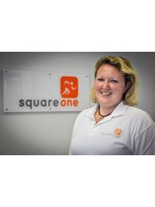 Ms Sandra Jobges - Physiotherapist at Square One