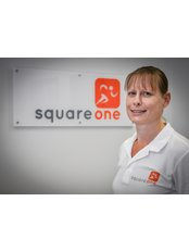 Mrs Jennie Grover - Physiotherapist at Square One