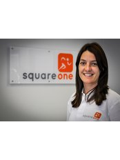 Mrs Laura Horobin - Physiotherapist at Square One