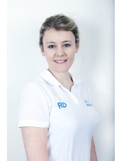 Miss Rochelle  Dunster - Physiotherapist at Jonathan Clark Physiotherapy - Southampton