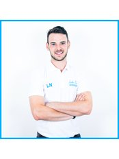 Mr Liam  Newton - Physiotherapist at Jonathan Clark Physiotherapy - Southampton