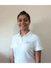 Mrs Mansi Shah - Physiotherapist at LBhealthcare