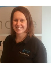 Ms Angela Goldstein - Physiotherapist at LBhealthcare