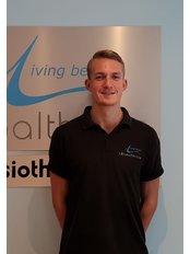 Mr Oliver  Bennett -  at LBhealthcare
