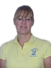 Winchester Physiotherapy and Sports Injury Clinic - Gill Driver