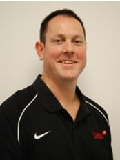 Mr Eric Clarke - Physiotherapist at Bodybalance Physiotherapy and Sports Injury Clinic