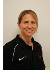 Mrs Nicki Combarro - Physiotherapist at Bodybalance Physiotherapy and Sports Injury Clinic