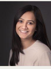 Perfect Balance Clinic - St Albans - Sports Therapist Sonal Patel