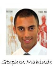 Osteopath Consultation - Perfect Balance Clinic - St Albans