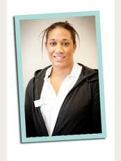 The Physiotherapy and Sports Injury Centre - Kemi Egan