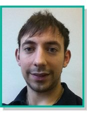 David Westmore -  at The Physiotherapy and Sports Injury Centre