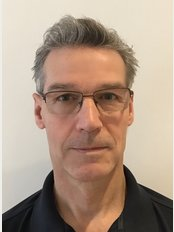 Swanland Physiotherapy Clinic Ltd - John King Lead Physiotherapist
