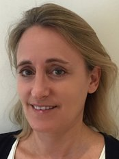 Bridget King Lead Physiotherapist - Physiotherapist at Swanland Physiotherapy Clinic Ltd