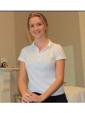 Mrs Annabel  Pelham - Physiotherapist at PhysioCare & Sports Injury Clinic - Bembridge