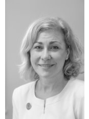 Mrs Judith Crawford - Practice Director at PhysioCare & Sports Injury Clinic - Cowes