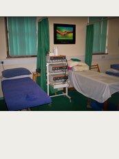 Delta Medi Clinic - The Woodstock Club, Broadoak Road, Sittingbourne, Kent, ME9 8AQ,