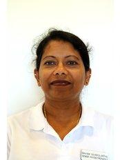 Ms Bavani Sivakolonthu - Physiotherapist at Longfield Integrated Care
