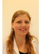 Ms Rachael Price -  at Longfield Integrated Care