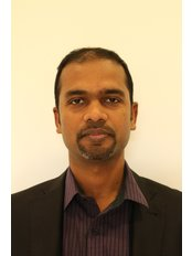 Mr Sen Ramanathan - Physiotherapist at Longfield Integrated Care