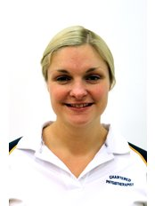 Ms Beth Filmer - Physiotherapist at Longfield Integrated Care
