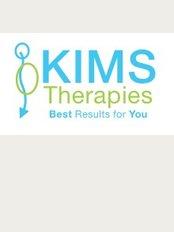 Kims Therapies - Newnham Court Way, Weavering, Maidstone, ME14 5FT,
