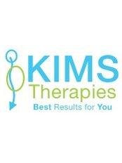 Kims Therapies - Newnham Court Way, Weavering, Maidstone, ME14 5FT,  0