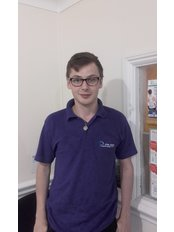 Jonathan Poulteney -  at Physiotherapy2Fit Ltd