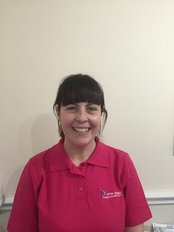 Emma Christie - Physiotherapist at Physiotherapy2Fit Ltd