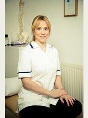 United Health Kent Sandwich - Ms Sarah Verrion
