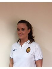 Miss Sarah Oakham - Physiotherapist at Physiotherapy2fit Faversham
