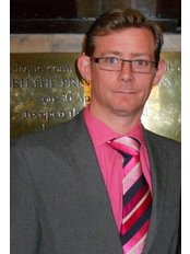 Mr Paul Chambers - Podiatrist at Physiotherapy2fit Faversham